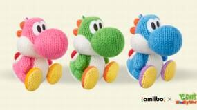 Image for Amiibo Cards, woolly Amiibo, new Animal Crossing and more from today's Nintendo Direct