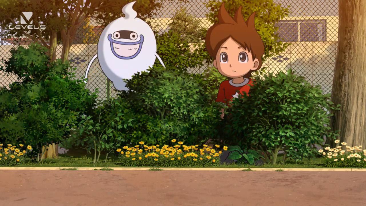 Image for Yo-kai Watch 2 Japanese debut trailer arrives