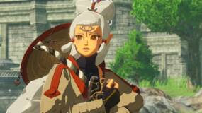 Image for You can play as young Impa in Hyrule Warriors: Age of Calamity