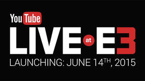 Image for Geoff Keighley returns to E3 with YouTube's expo hub