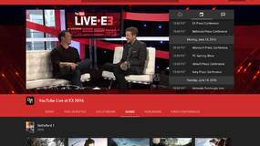 Image for YouTube Gaming's E3 show to return with Geoff Keighley as host