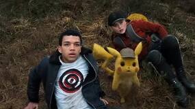 Image for Detective Pikachu sequel already in the works at Legendary Pictures