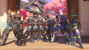 Image for Overwatch: The fight for and against hero stacking