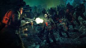 Image for War is hell in this Zombie Army Trilogy gameplay trailer