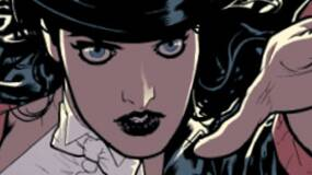 Image for Injustice: Gods Among Us video shows off Zatanna
