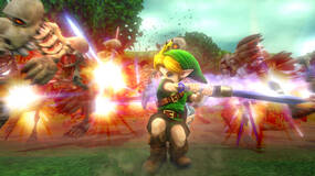 Image for Hyrule Warriors has shipped 1 million units worldwide