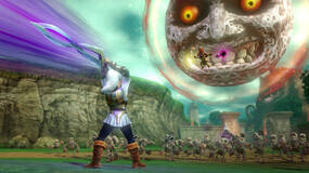 Image for Here's what is included in the Majora's Mask DLC for Hyrule Warriors