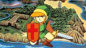 Image for A super-easy version of The Legend of Zelda is out now on Switch