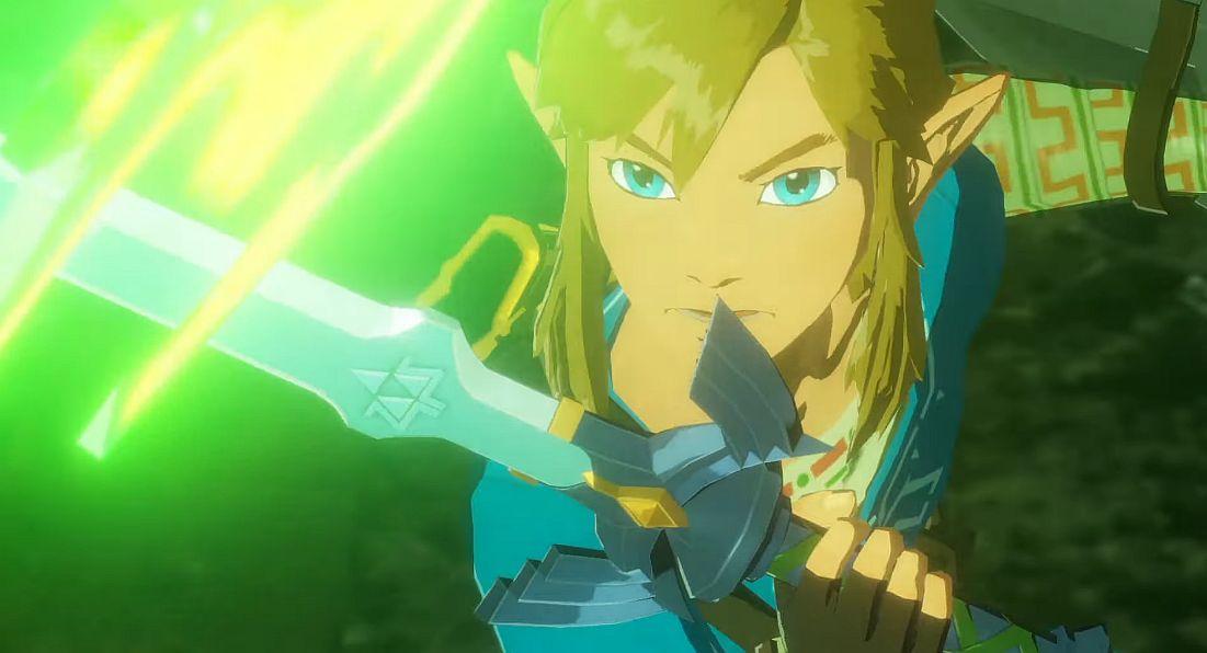 Image for Nintendo scraped Netflix Zelda show due to leak