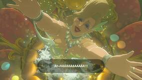 Image for Zelda: Breath of the Wild - great fairy fountain locations for armor upgrades
