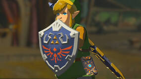 Image for Zelda: Breath of the Wild - how to get the Hylian Shield