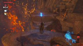 Image for Zelda: Breath of the Wild - Divine Beast Vah Rudania Dungeon guide