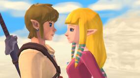Image for Skyward Sword HD is giving me a newfound appreciation for what was previously one of my least-favorite Zelda titles
