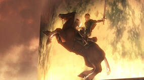 Image for Zelda: Twilight Princess comparison video shows original and HD side-by-side