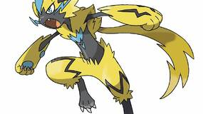 Image for Pokemon Ultra Sun and Moon players can grab a code for Mythical Zeraora this month