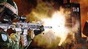 Image for A look back at what Medal of Honor: Warfighter did right and wrong