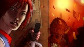 Image for Concept art for PS3 title Zodiac Assassin surfaces, was ditched for Heavenly Sword