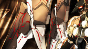 Image for Zone of the Enders HD Collection hovers into view