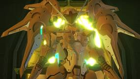 Image for Zone of the Enders: The 2nd Runner ANUBIS MARS - VR delivers awesome scale, but this is still a PS2 experience