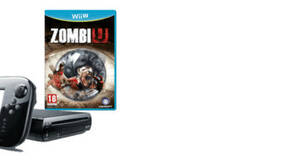 Image for Wii U: £349 Zombi U bundle spotted on Game's online store