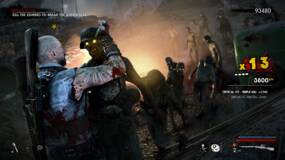Image for Zombie Army 4 review - plenty of blood and guts, but a lack of brains