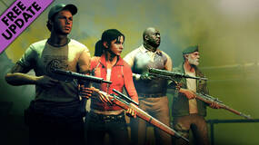 Image for Left 4 Dead cast added to Zombie Army Trilogy as free update